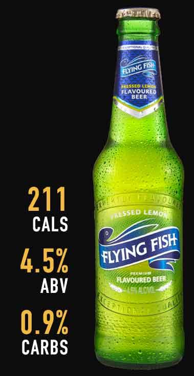 Flying-Fish.-green-apple